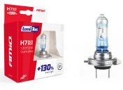 LumiTec LIMITED + 130% H7 12V 55W pari