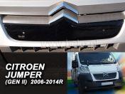 Maskisuoja Citroen Jumper 2006-13