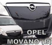 Maskisuoja Opel Movano B 2010-2019