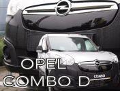 Maskisuoja Opel Combo D 2011-2018