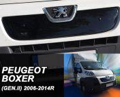 Maskisuoja Peugeut Boxer 2006-14