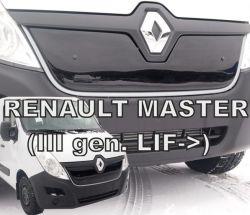 Maskisuoja Renault Master 2014-19