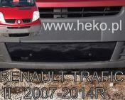 Maskisuoja Renault Trafic 2006-14