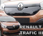 Maskisuoja Renault Trafic 2014-19