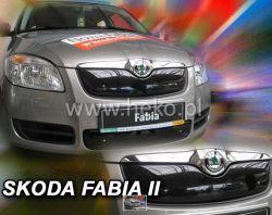 Maskisuoja Skoda Fabia II 2007-11