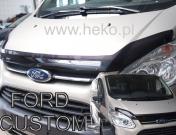 Kivisuoja Ford Transit Custom 2012-18