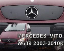 Maskisuoja Mercedes Vito W639 2003-10