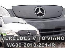 Maskisuoja Mercedes Vito W639 2010-14
