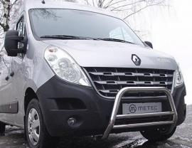 EU-valoteline Opel Movano 2010-