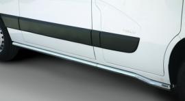 Kylkiputket Nissan NV400 2010- L2 TPS/299/IX
