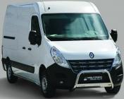 Kylkiputket Renault Master 2010- L2 TPS/299/IX