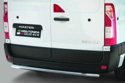 Takapuskurin suojarauta Renault Master 2010- PP1/299/IX