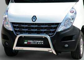 Eu-valoteline Renault Master 2010- EC/MED/299/IX