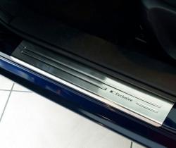 Kynnyslistat Mazda 3 2013-2019