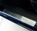 Kynnyslistat Mazda 3 2013-