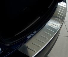 Takapuskurin suoja Mazda 6 Wagon 2012-