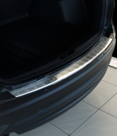 Takapuskurin suoja Mazda CX-5