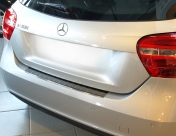 Takapuskurin suoja Mercedes A W176  2012-