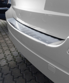 Takapuskurin suoja Mercedes B W245