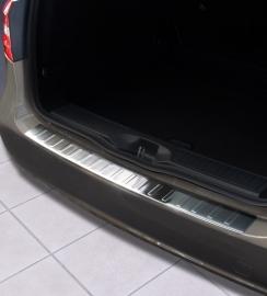 Takapuskurin suoja mercedes B W246 2011-