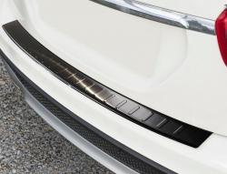 Takapuskurin suoja Mercedes GLA 2013-