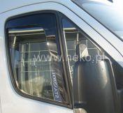 Tuuliohjaimet MERCEDES Sprinter W906 2006-2018