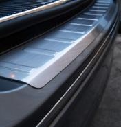 Takapuskurin suoja Mercedes C Farmari W205 2014-