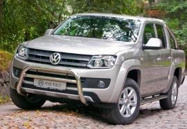 EU-valoteline VW Amarok Metec