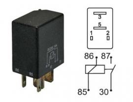 Mikrorele 24V 1100-0481