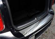 Takapuskurin suoja Mini Countryman R60 2010-