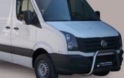 EU-valoteline VW Crafter 2011-