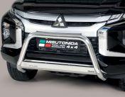 Eu-valoteline Mitsubishi L200 2019- EC/MED/460/IX