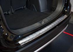 Takapuskurin suoja Mitsubishi Outlander 2015-