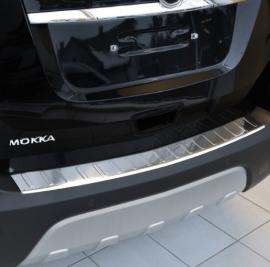 Takapuskurin suoja Opel Mokka