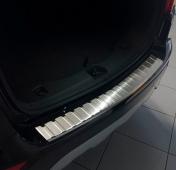 Takapuskurin suoja Opel Mokka X 2016-