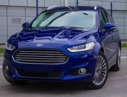 Kynnyslistat Ford Mondewagon 2014-