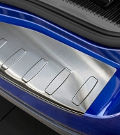 Takapuskurin suoja Ford Mondeo Wagon 2015-