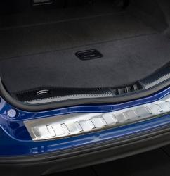 Takapuskurin suoja Ford Mondeo Wagon 2010-14