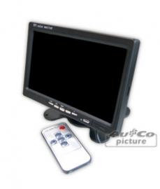 """TFT LED Monitori 17,8 cm  7"""""""