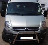 Valoteline Opel Movano 04-