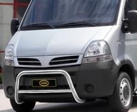 Eu-valoteline Nissan Interstar 2004-