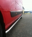 Kylkiputket Opel Movano 2010-