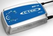 CTEK MXT 14 24V akkulaturi