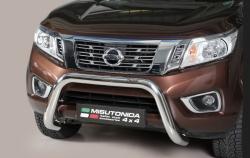 Nissan Navara eu-valoteline 76 mm. 2016-  EC/SB/400/IX