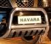 Eu-valoteline alleajosuojalla Nissan Navara 2010-15
