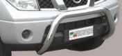 Eu-valoteline Nissan Navara King Cap 2005- 76 mm EC/SB/167/IX