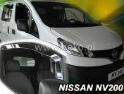 Tuuliohjaimet NISSAN NV200 2009-