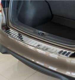 Takapuskurin suoja Nissan Pulsar