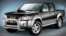 Eu-valoteline Nissan Pick Up D22 NP300