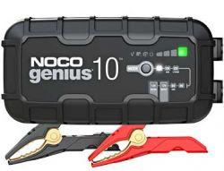 NOCO Genius 10 akkulaturi